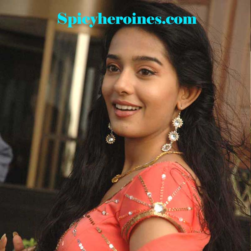 Bollywood sexy Heroine Amrita Rao beautiful smiling photos